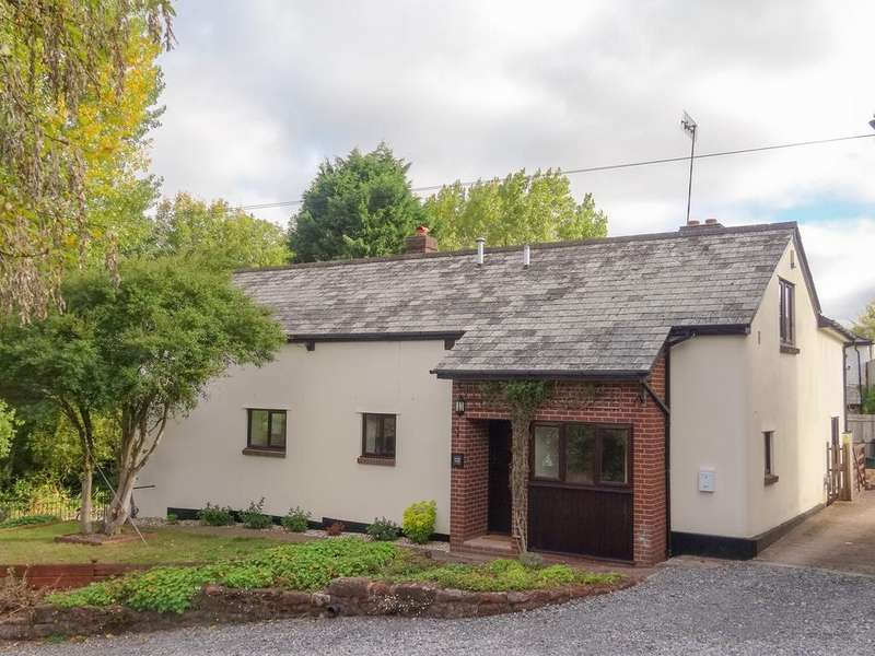 4 Bedrooms Detached House for sale in Shillingford St George EX2