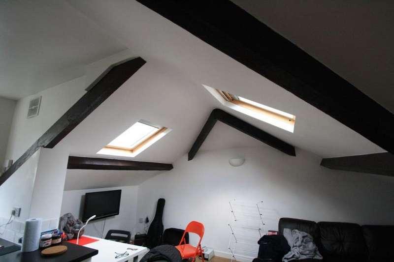 2 Bedrooms Penthouse Flat for sale in APT 5, 27 CLARENDON ROAD, LEEDS, LS2 9NZ