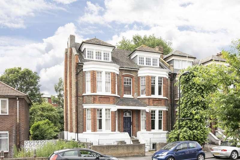 2 Bedrooms Flat for sale in Cranwich Road, London, N16