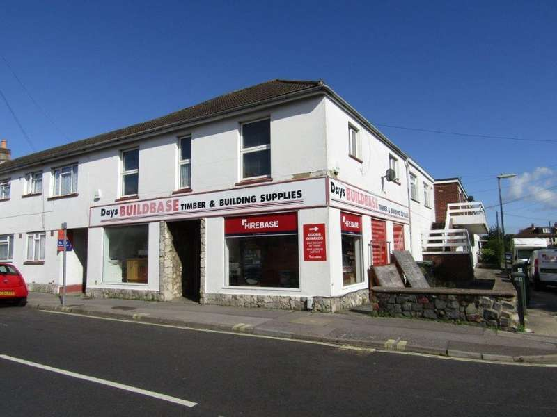Land Commercial for sale in Gosport