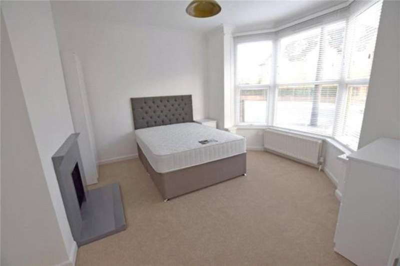 1 Bedroom House Share for rent in Frimley Road, Camberley