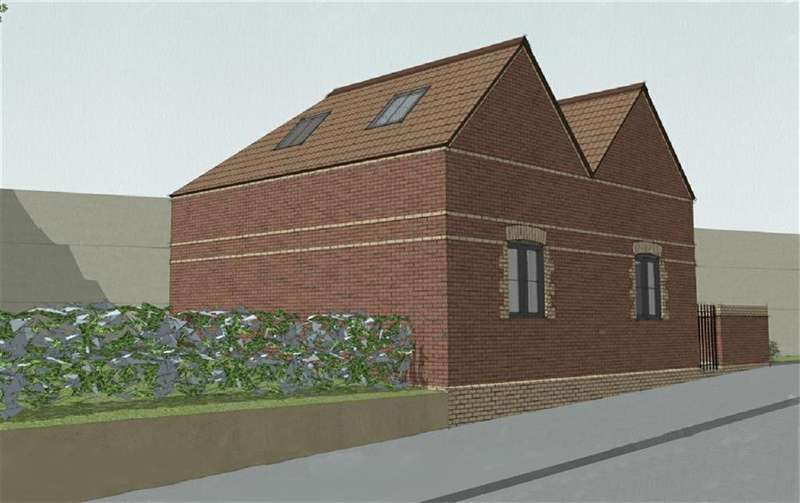 Land Commercial for sale in Brighton Crescent, Bedminster, Bristol