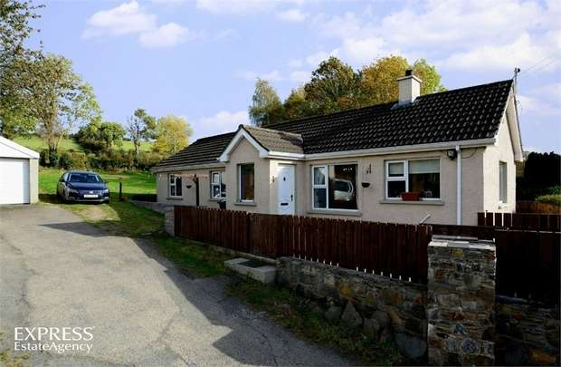 2 Bedrooms Detached House for sale in Mearne Road, Downpatrick, County Down