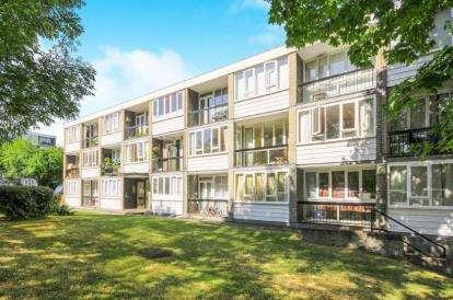 1 Bedroom Flat for sale in Ashbourne Court, Ashbourne Close, Woodside Park, London