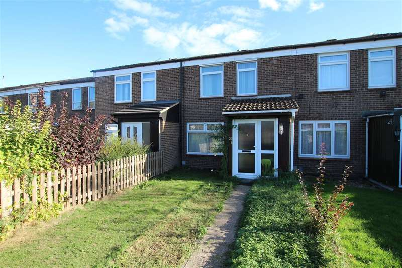 3 Bedrooms House for sale in Kingsley Walk, Tring, HP23 5DN