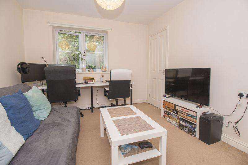 1 Bedroom Apartment Flat for sale in Church Road, Bristol