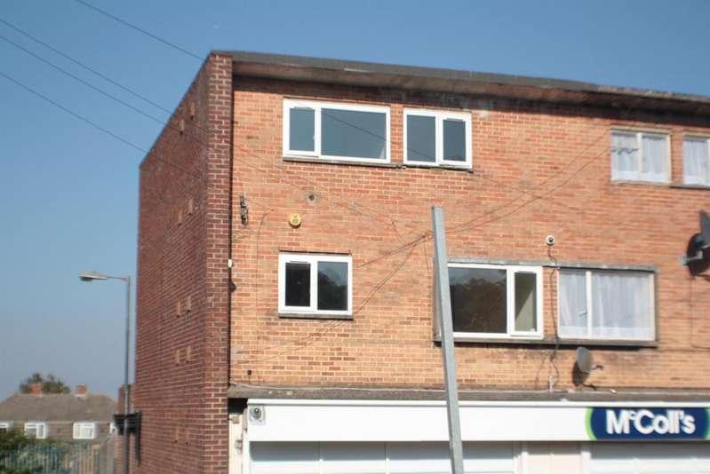 3 Bedrooms Flat for sale in Bishport Avenue, Hartcliffe, Bristol, BS13 9LJ