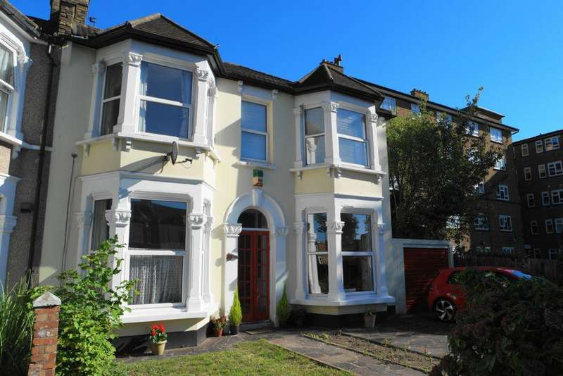 4 Bedrooms House for sale in Hither Green Lane, Hither Green, SE13