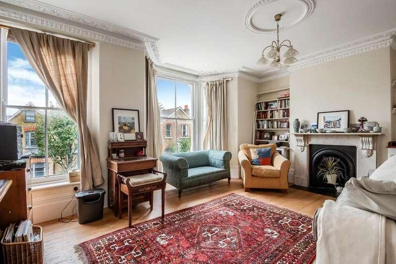 5 Bedrooms Terraced House for sale in Conewood Street, Highbury