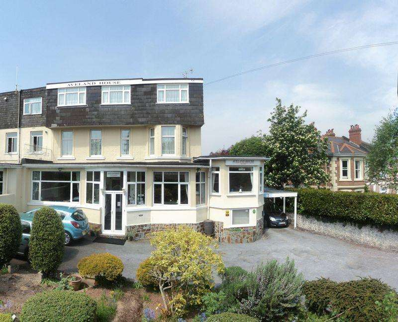 13 Bedrooms Semi Detached House for sale in Aveland Road, Babbacombe