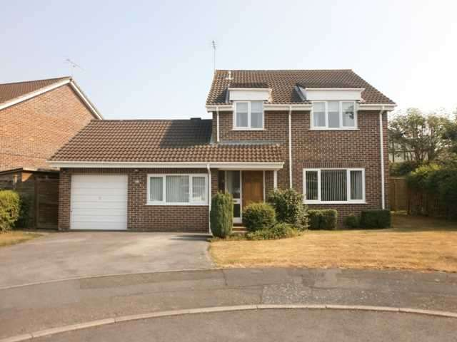 4 Bedrooms House for sale in SPINDELBERRY GROVE, NAILSEA