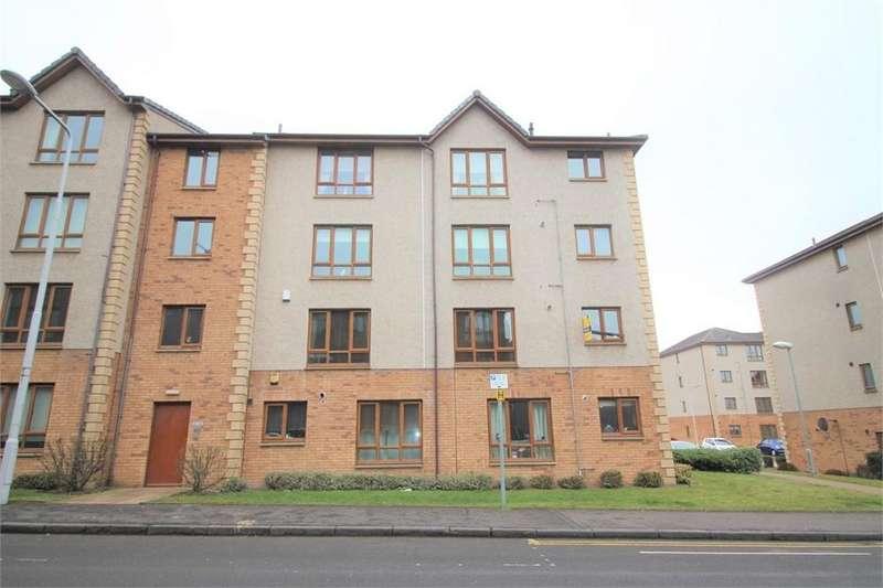 3 Bedrooms Flat for sale in Binney Wells, KIRKCALDY, Fife