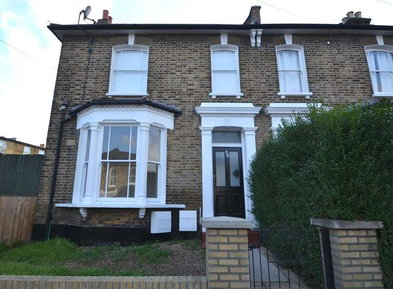 1 Bedroom Flat for sale in Bonfield Road London SE13