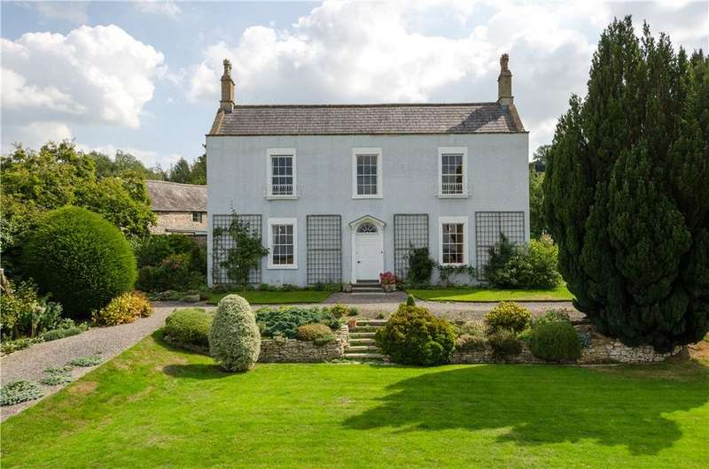 5 Bedrooms Detached House for sale in Beach Lane, Beach, Bristol, Gloucestershire, BS30
