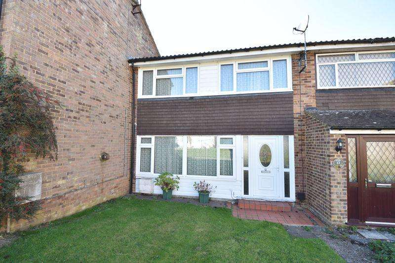 3 Bedrooms Terraced House for sale in Collings Wells Close, Luton