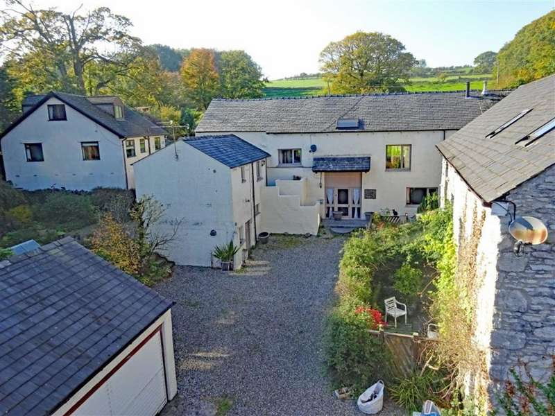 5 Bedrooms Semi Detached House for sale in Bardsea, Cumbria