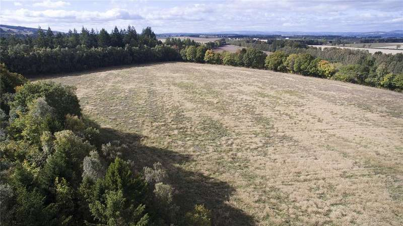 Farm Commercial for sale in Belmont Farmland: Lot 3, Newtyle, Blairgowrie, Perthshire