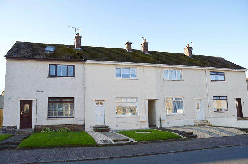 2 Bedrooms Villa House for sale in James Campbell Road, Ayr