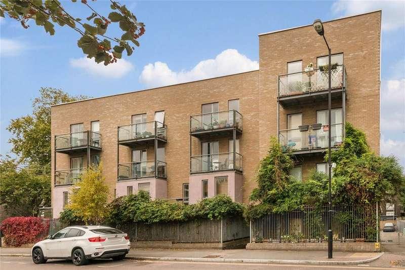 1 Bedroom Flat for sale in De Beauvoir Road, De Beauvoir, London