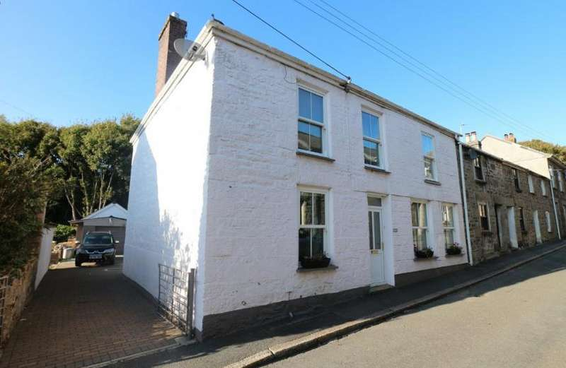 5 Bedrooms Property for sale in 12 Fore Street