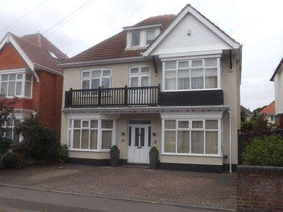 8 Bedrooms Detached House for sale in Southbourne, Bournemouth