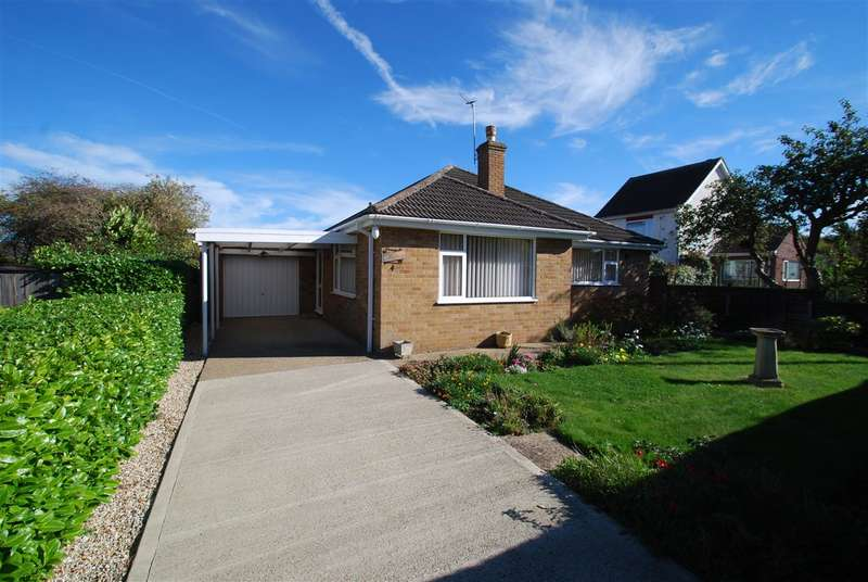 3 Bedrooms Bungalow for sale in Spanning Drive, Alford