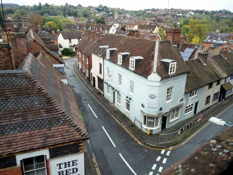 8 Bedrooms Cottage House for sale in Westbourne Street, Bewdley