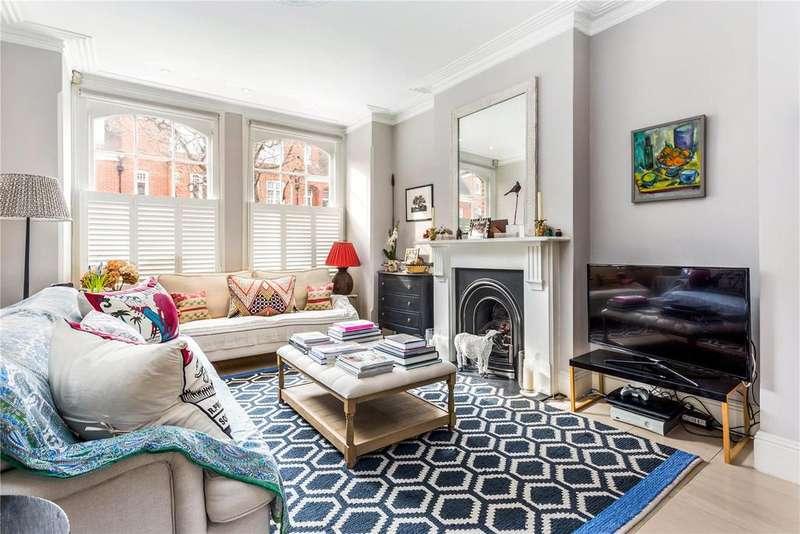 1 Bedroom Flat for sale in Albert Bridge Road, Battersea, London, SW11