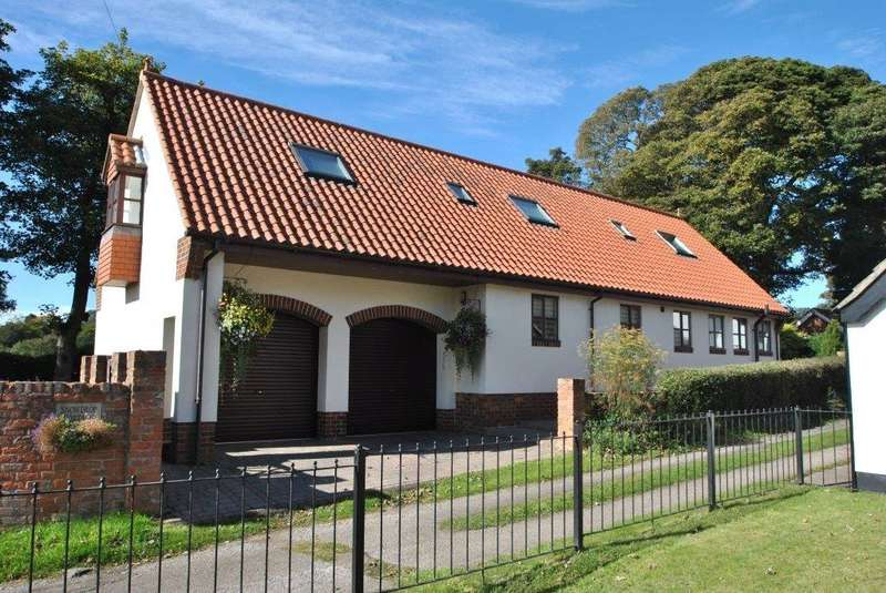4 Bedrooms Detached House for sale in Snowdrop Cottage, The Village, Castle Eden, Co. Durham, TS27