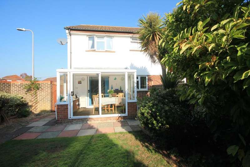 1 Bedroom End Of Terrace House for sale in The Quantocks, Thatcham, RG19