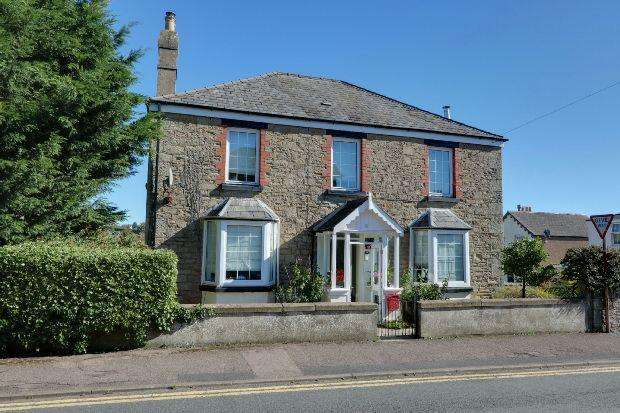 4 Bedrooms Detached House for sale in 10 Bowens Hill Road, Coleford