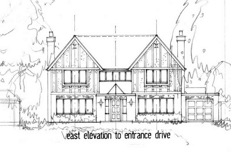 5 Bedrooms Land Commercial for sale in Great North Road, Brookmans Park, Hertfordshire