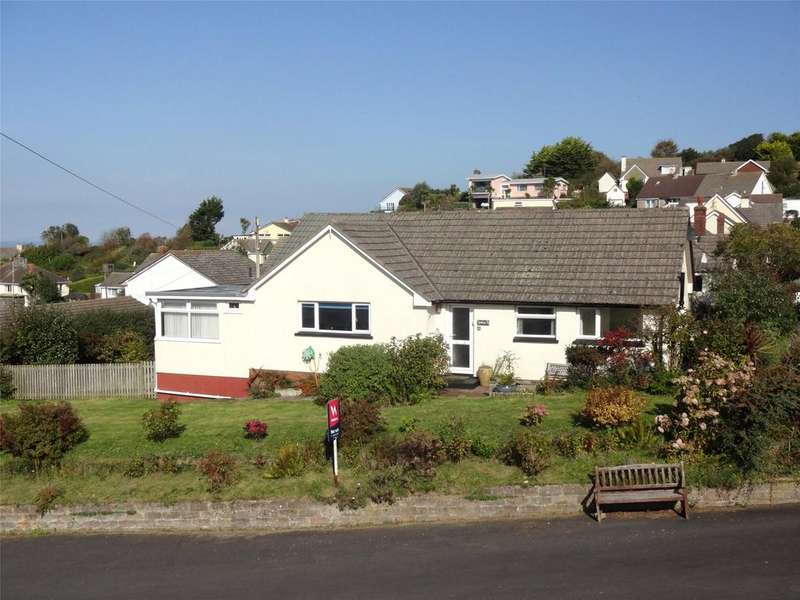 3 Bedrooms Detached Bungalow for sale in Fairfield, Ilfracombe
