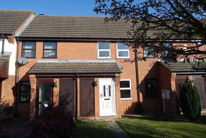 1 Bedroom Terraced House for sale in Cornfields, Holbeach, PE12