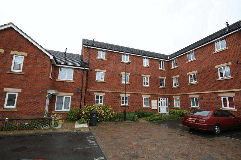 2 Bedrooms Apartment Flat for sale in Amis Walk, Horfield, Bristol