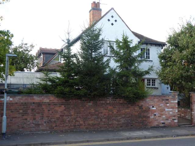 5 Bedrooms Detached House for sale in King Street Sileby Loughborough