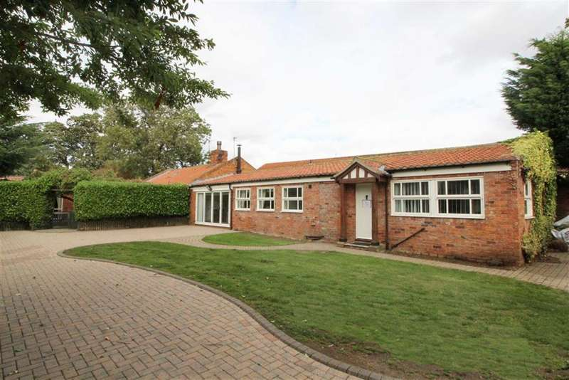 5 Bedrooms Detached House for sale in Camerton Hall Lane, Camerton, East Yorkshire