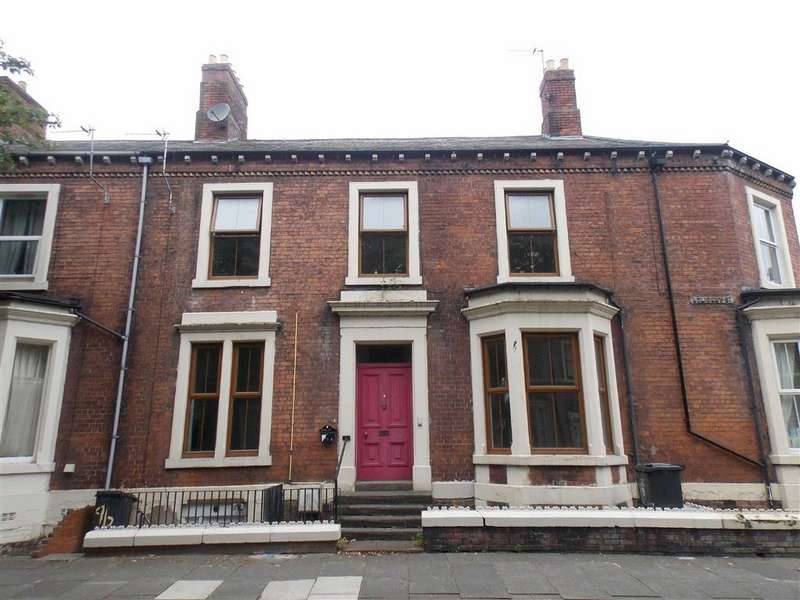 1 Bedroom Flat for sale in Aglionby Street, Carlisle, Carlisle