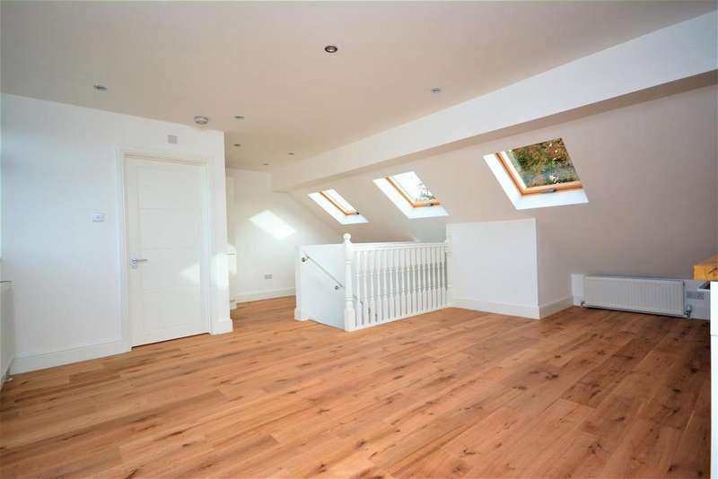 Studio Flat for sale in Christchurch Close, London