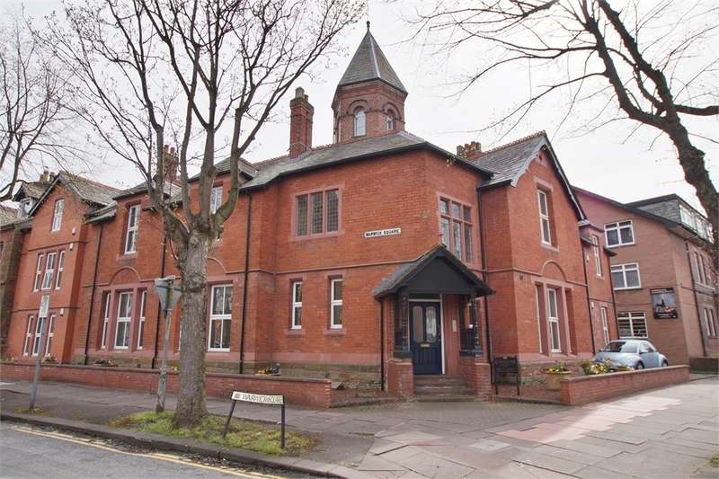 1 Bedroom Flat for sale in CA1 1EL Cavendish Court, Warwick Road, Carlisle, Cumbria