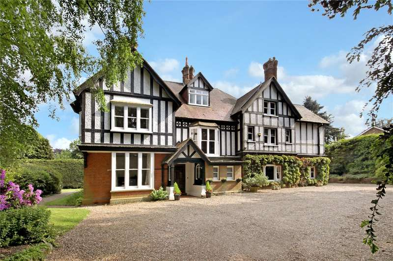 8 Bedrooms Detached House for sale in London Road, Little Kingshill, Great Missenden, Buckinghamshire, HP16