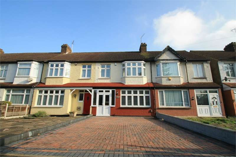 4 Bedrooms Terraced House for sale in Church Street, N9
