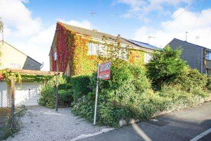 3 Bedrooms Semi Detached House for sale in Park Road, Kingswood, Bristol