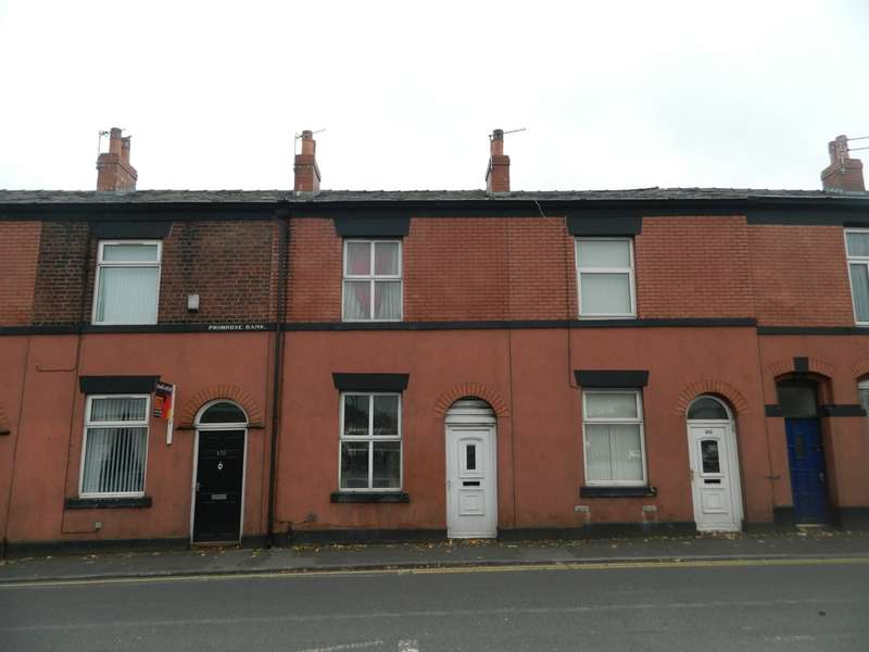 2 Bedrooms Terraced House for sale in Bell Lane, Bury, BL9