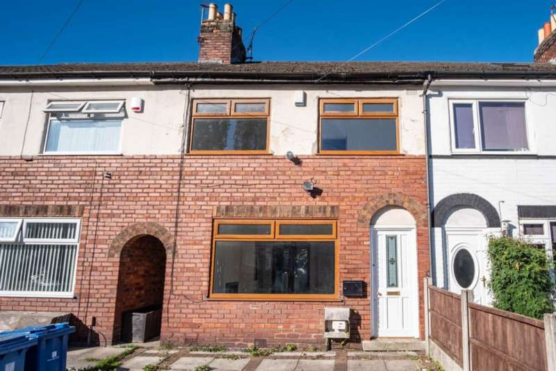3 Bedrooms Terraced House for sale in Coral Avenue, Liverpool, L36