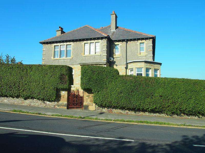 4 Bedrooms Semi Detached House for sale in Whinnysty Lane, Heysham