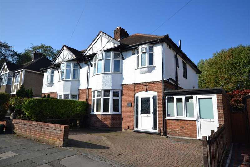 3 Bedrooms House for sale in Vicarage Road, Chelmsford