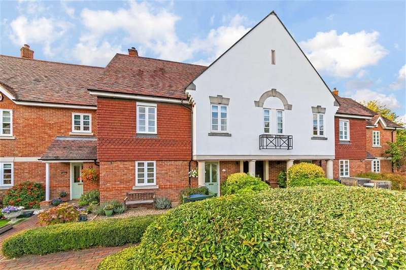 4 Bedrooms Terraced House for sale in The Walled Garden, Tewin Water, Welwyn