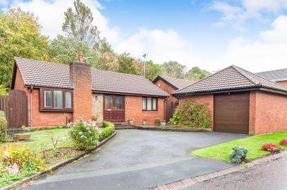 2 Bedrooms Bungalow for sale in Hamsterley Close, Birchwood, Warrington, Cheshire