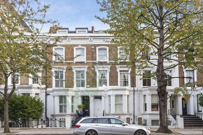 Studio Flat for sale in Chesterton Road, Kensington, London, W10